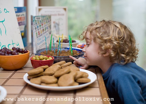 Host your own amazing pi day celebration