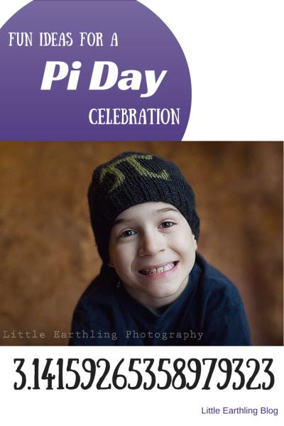 Host your own Pi Day celebration
