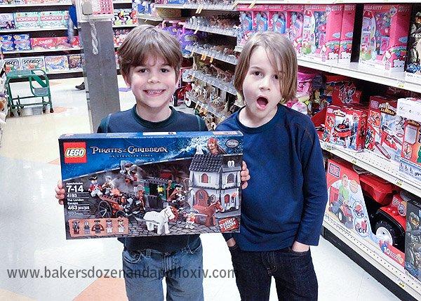 A LEGO Brickumentary Review