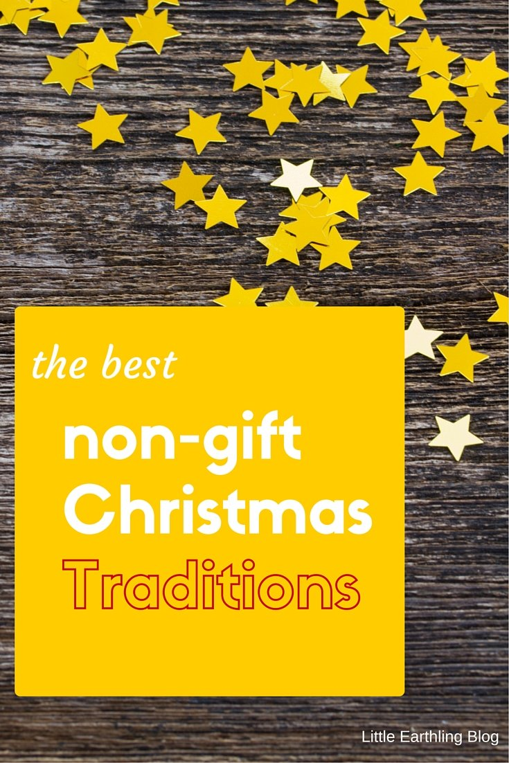 The Best Non-Gift Christmas Traditions