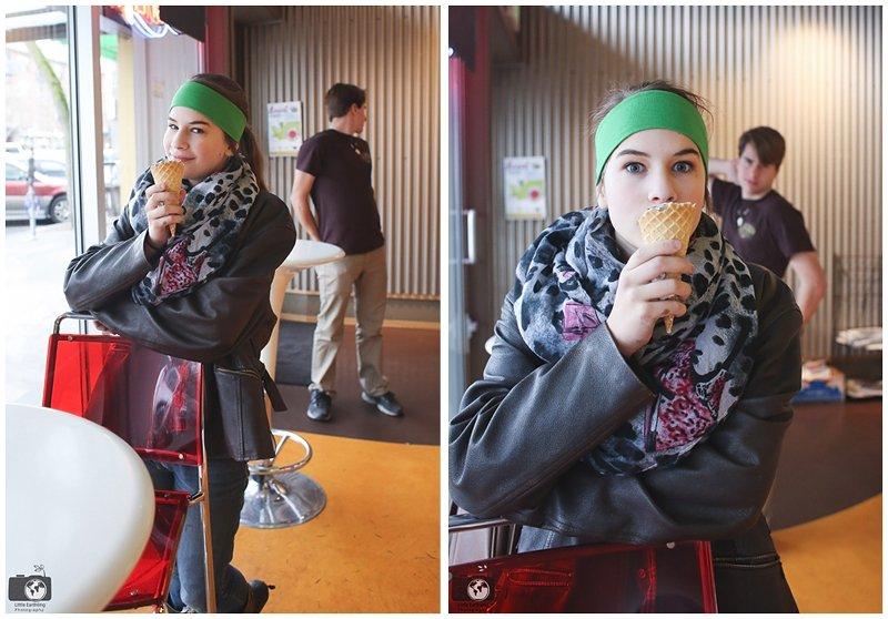 Mallard Ice Cream Bellingham WA