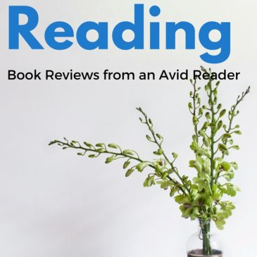 A Book Review and Some Good, Good News