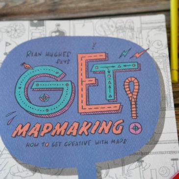 Get Mapmaking!