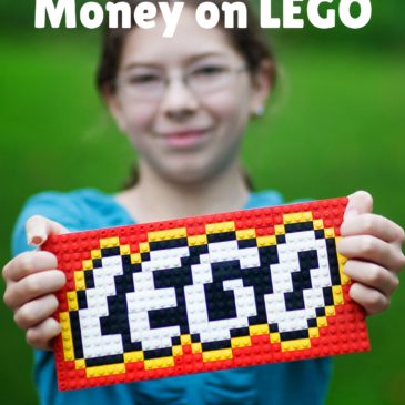 5 Ways to Save Money on LEGO