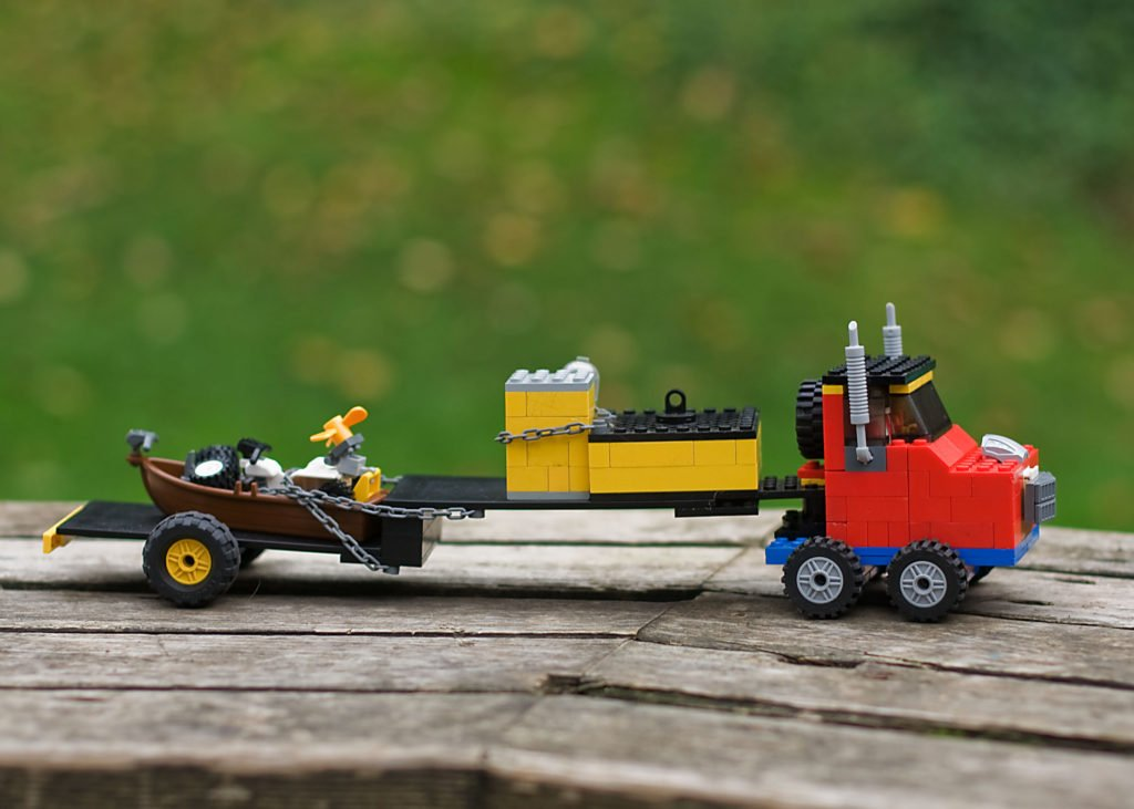 Great ideas on how to save money on LEGO