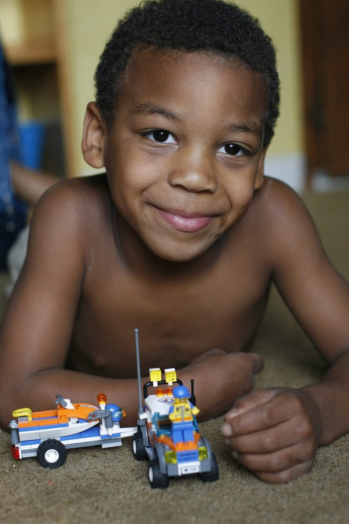 Great real live ideas on how to save money on LEGO