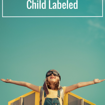 I Don't Want My Child to Be Labeled: Will a Diagnosis Help?