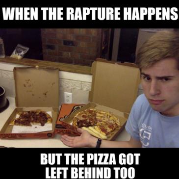 Pure Rapture