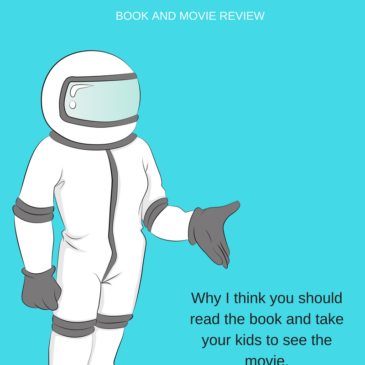 Wonder Book and Movie Review: Why You Should See the Movie