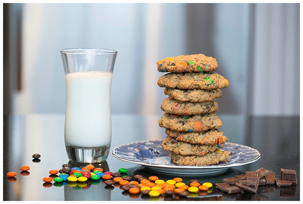 The best monster cookie recipe on the planet.