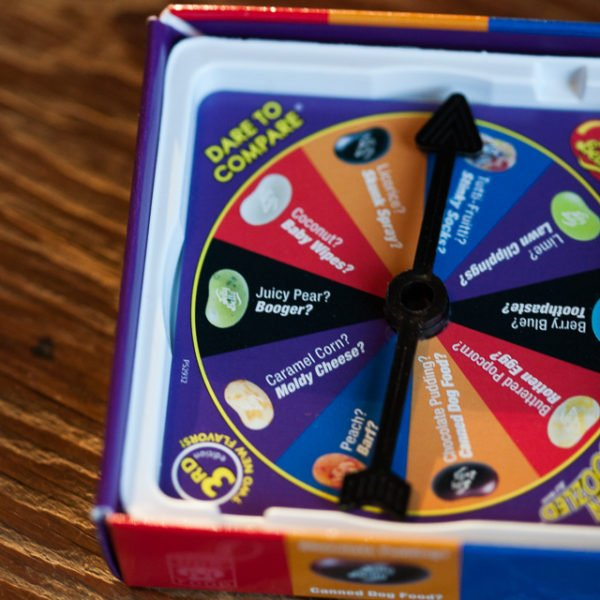 Beanboozled: The Family Game You Must Try!