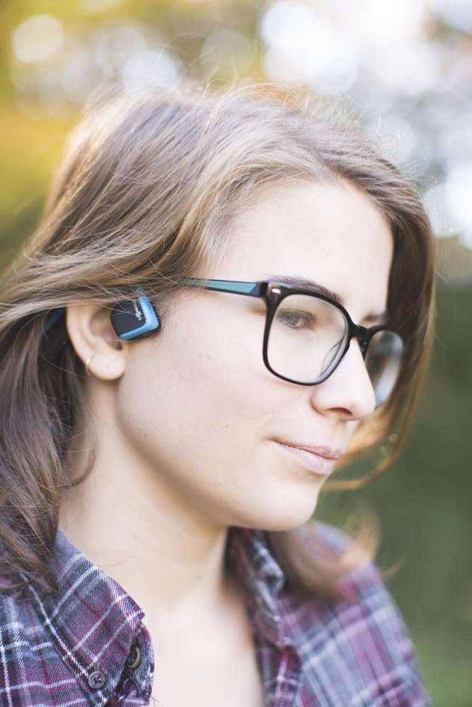 AfterShokz Trekz Titanium Bone Conducting Headphones Review
