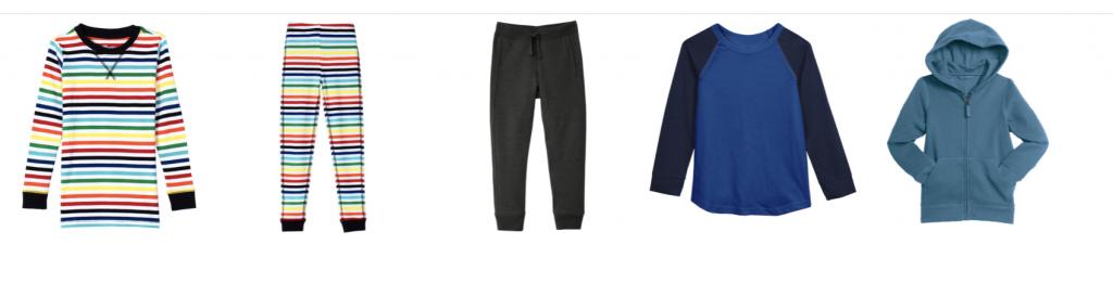 Primary.com clothing review.