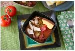 This chicken gumbo recipe is perfect for large families.