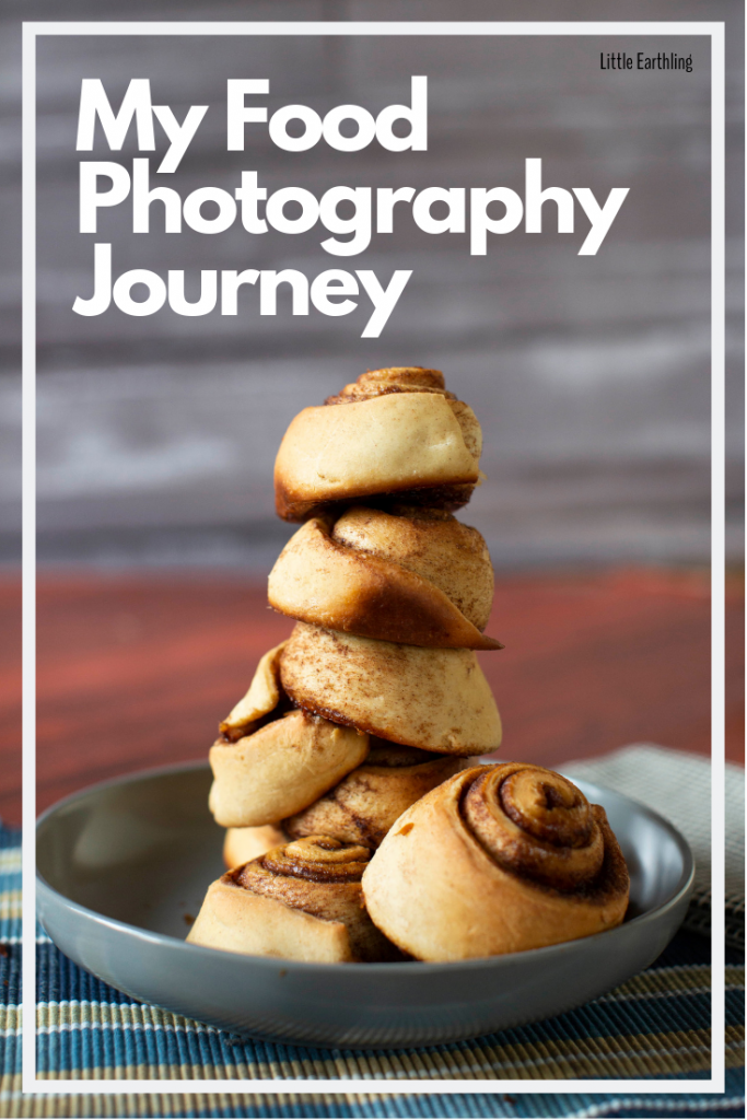 My food photography journey.