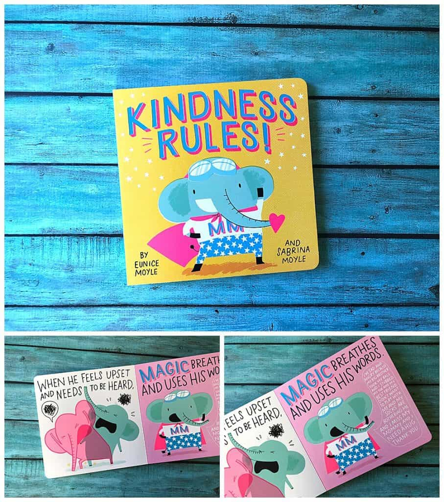 Kindness Rules Review